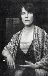 Gladys Osborne Leonard