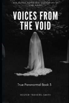 VOICES FROM THE VOID – Hester Travers-Smith