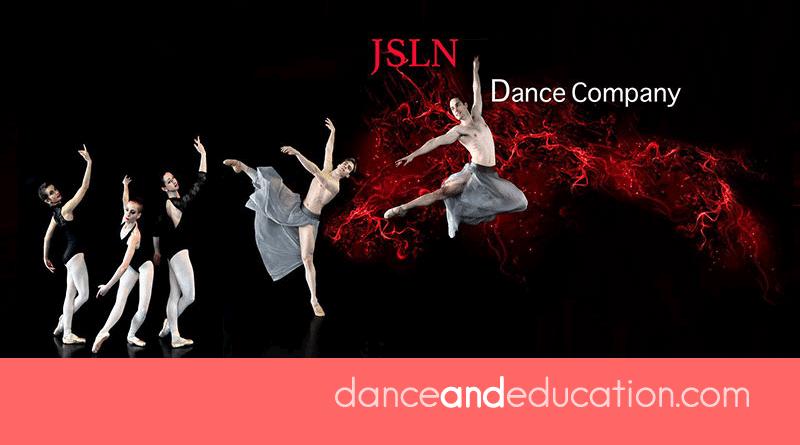 AUDITION for JSLN Junior Ballet