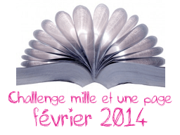 Challenge 1001 pages
