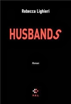 Husbands de Rebecca LIGHIERI