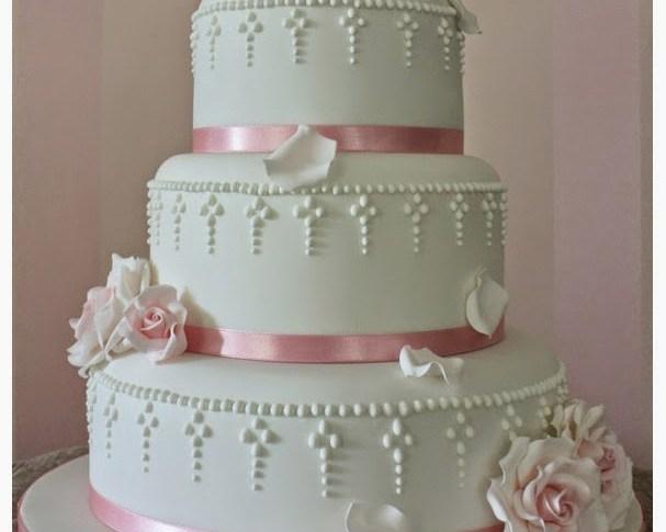 Un gâteau littéraire