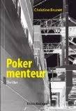 Poker menteur de Christine BRUNET