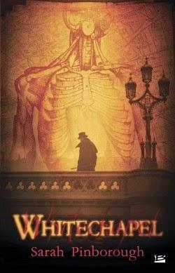 Whitechapel de Sarah PINBOROUGH