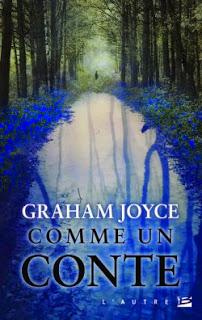 Comme un conte de Graham JOYCE