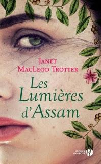 Les lumieres d'Assam de Janet MACLEOD TROTTER