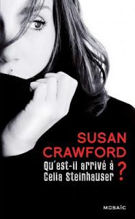 Qu'est-il arrivé à Celia Steinhauser de Susan CRAWFORD