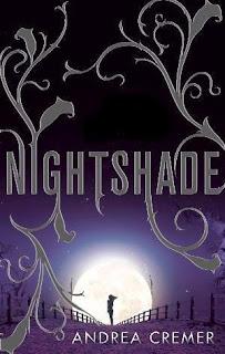 Nightshade tome 1: Lune de sang d'Andrea CREMER
