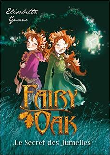 Fairy Oak tome 1 d'Elisabetta GNONE