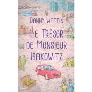 Le trésor de Monsieur  Isakowitz de Danny WATTIN