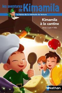 Kimamila d'Anne LOYER