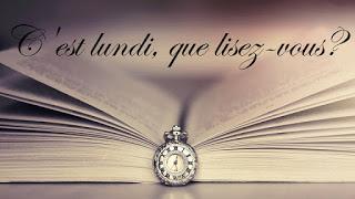 C'est lundi, que lisez-vous? (104)