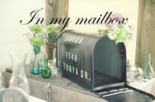 Dans ma boîte aux lettres (94)