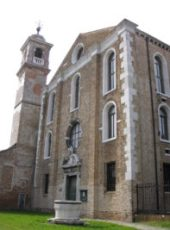 Eglise Santa Maria degli Angeli