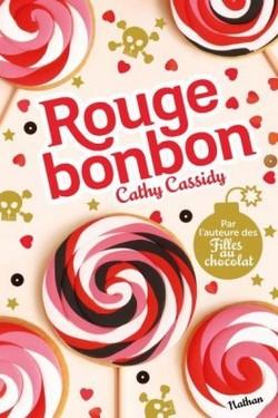 Rouge bonbon de Cathy CASSIDY