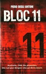 Bloc 11 d'Antoni Piero DEGLI