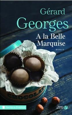 A la belle marquise de Gérard GEORGES