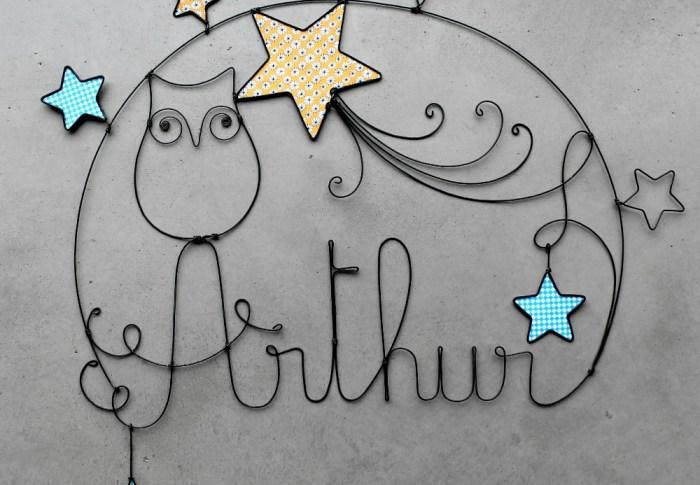 Se faire appeler Arthur