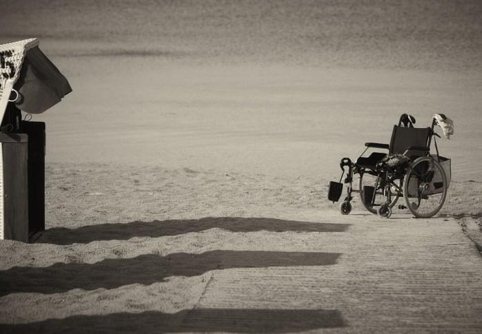 Top 5: Le handicap