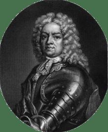 Lord Lovat - Simon fraser
