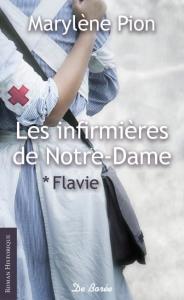 infirmières de notre dame