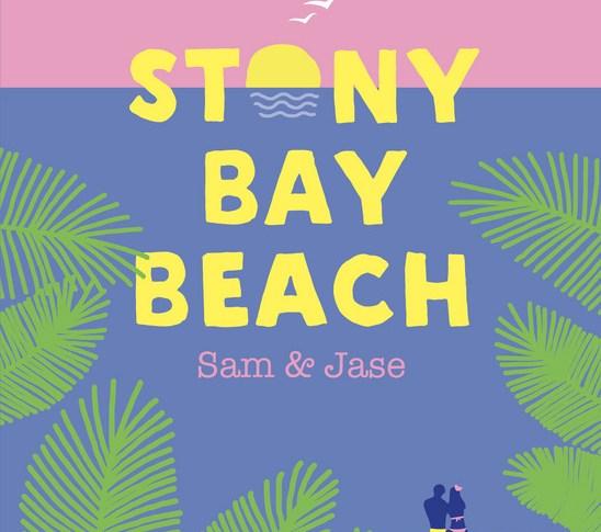 Stony Bay Beach tome 1 de Huntley FITZPATRICK