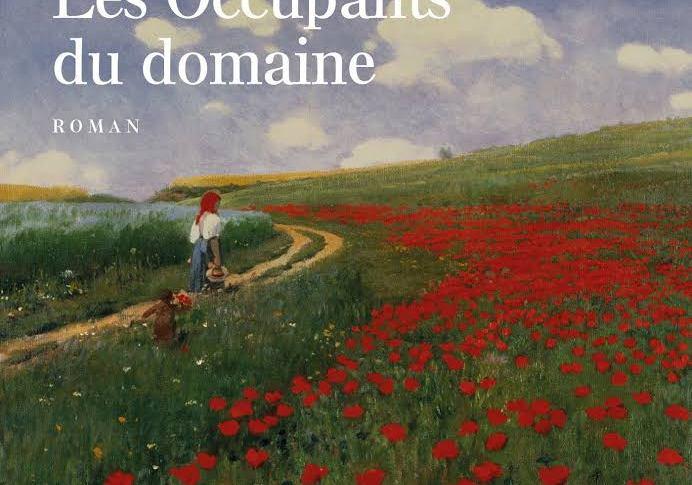 Les occupants du domaine de Marie-Bernadette DUPUY