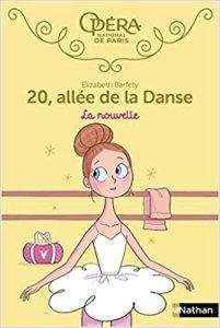 20.allée de la danse