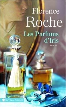 les parfums d'iris