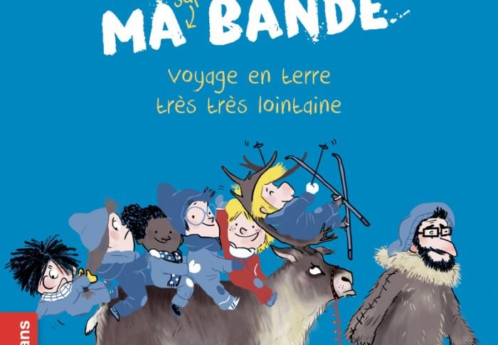 Un petit florilège de lectures jeunesse: Le grand match, l'Hôtel des frissons et un Voyage en Laponie