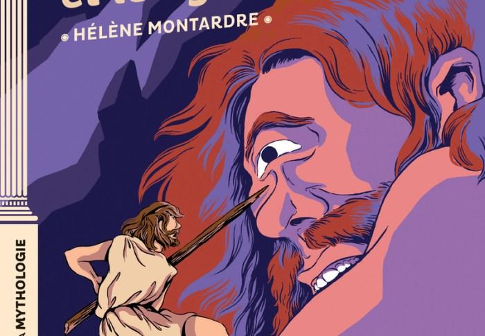 Petites histoires de la Mythologie de Hélène MONTARDRE