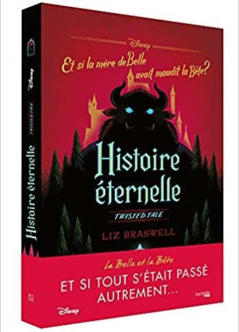 Histoire éternelle de Liz BRASWELL