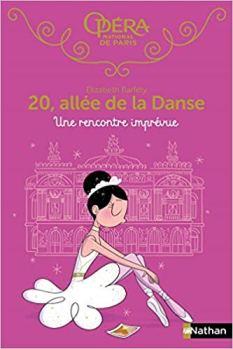 20 allée de la danse tome 16