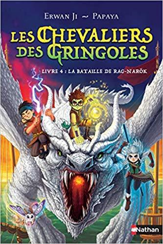 les chevaliers des gringoles