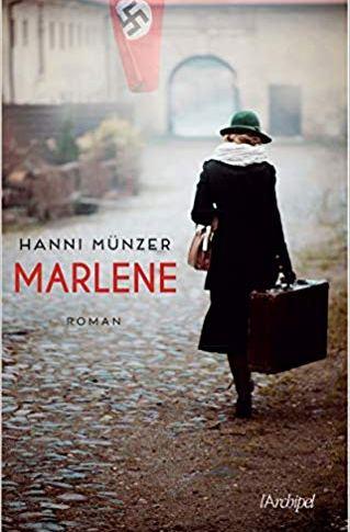 Marlène de Hanni MÜNZER