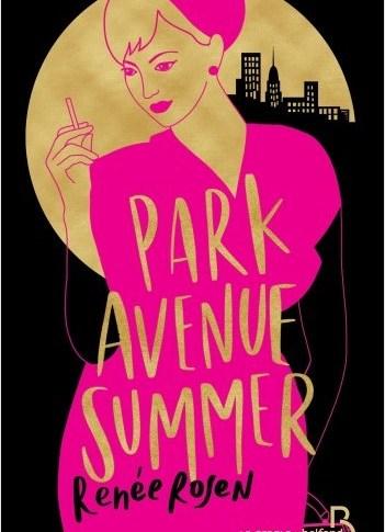 Park Summer Avenue de Renee ROSEN