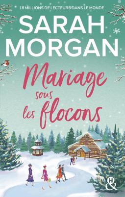 Mariage sous les flocons de Sarah Morgan