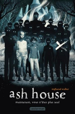 Ash house d'Angharad Walker
