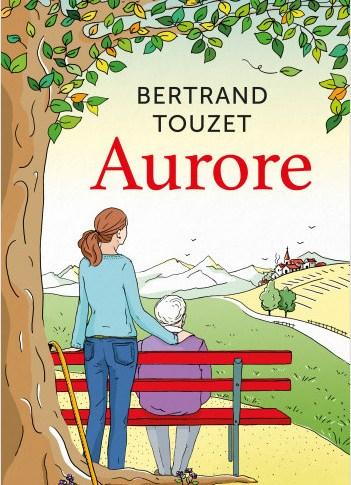Aurore de Bertrand Touzet