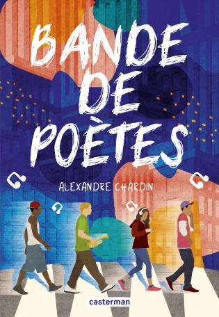 Bande de poètes d'Alexandre Chardin