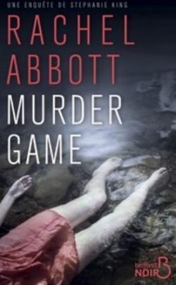 Murder game de Rachel Abbott