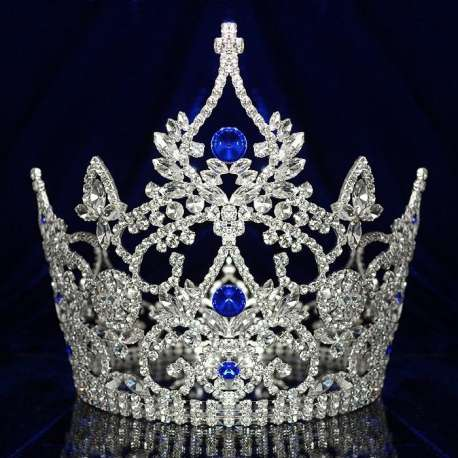 1, 2, 3, nous irons… saluer la reine!