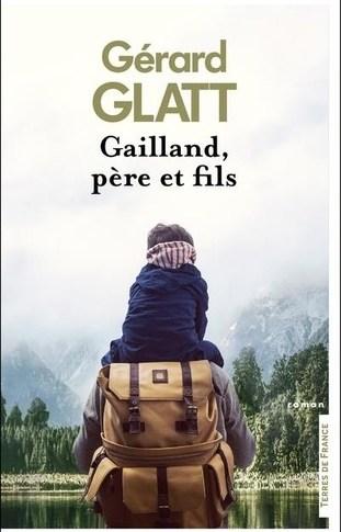 Gailland père et fils de Gérard Glatt