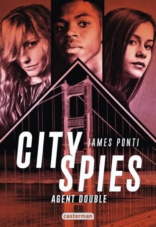 City spies tome 2 de James Ponti
