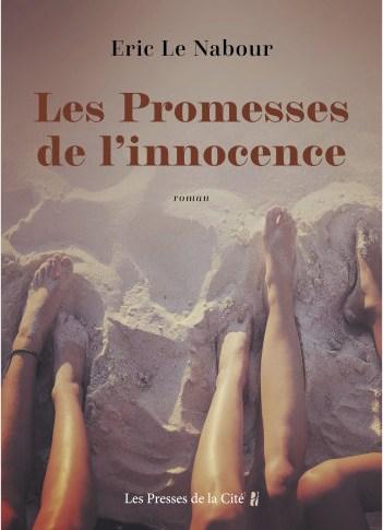Les promesses de l'innocence d'Eric Le Nabour