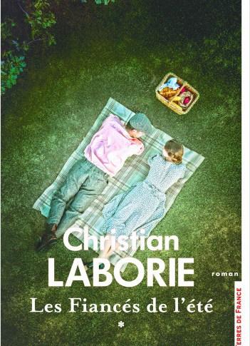 Les fiancés de l'été de christian Laborie