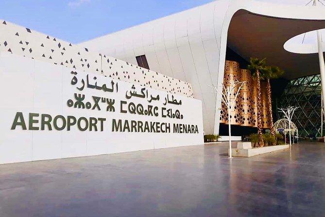 Classement. Les aéroports Mohammed V et Marrakech-Menara se distinguent sur le continent