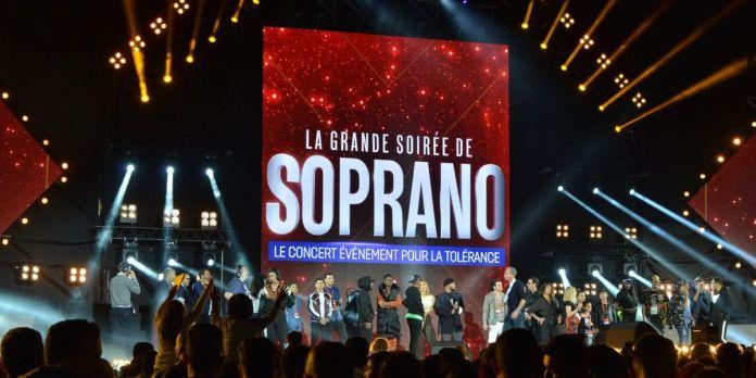 Agadir: le Concert pour la Tolérance a tenu toutes ses promesses