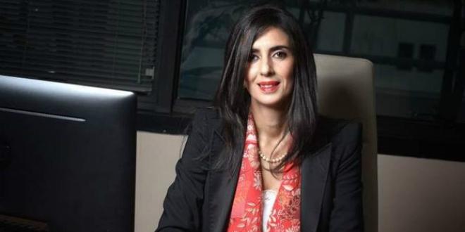 Séance de travail entre Nadia Fettah et le ministre israélien des AE