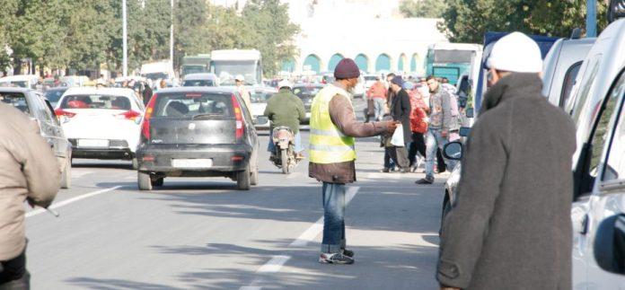 Le danger du Jili Mall sur le secteur du tourisme au Maroc [ Par J.c Mercier]